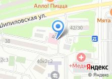 Компания «Доктор Н» на карте