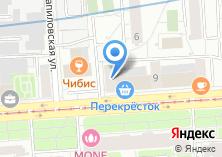 Компания «Принтстудио» на карте