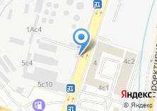 Компания «Агентство по автострахованию» на карте