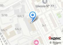 Компания «ВентСтройПром» на карте
