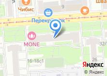 Компания «Fleur de vie.ru» на карте