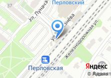 Компания «Подмосковникъ» на карте