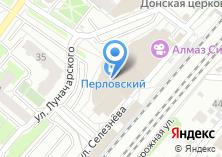 Компания «Mr.Сумкин» на карте