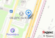 Компания «То Авто» на карте