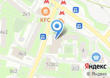 Компания «Time street» на карте