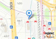 Компания «Магазин разливного пива на Шоссейной» на карте