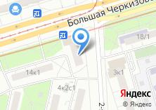 Компания «Круглосуточный Сервисный Центр» на карте