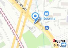 Компания «Шиномонтажная мастерская на Люблинской» на карте