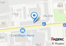 Компания «КСТ-Энергомонтаж» на карте