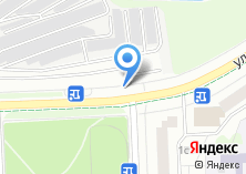 Компания «Автосалон на ул. Перерва» на карте