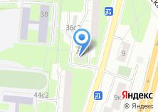 Компания «ДЕЗ района Печатники» на карте