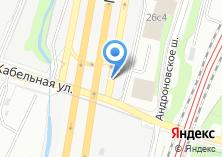 Компания «Дрим Тайм Стор» на карте