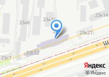 Компания «Государственный завод медицинских препаратов» на карте