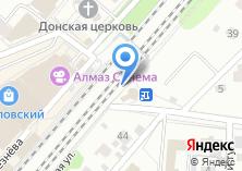 Компания «Книжная лавка Владимирской церкви» на карте