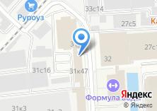 Компания «Воздушное хобби» на карте