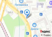 Компания «Киоск по продаже фастфудной продукции на Саратовской» на карте