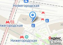 Компания «Автостоянка №60» на карте