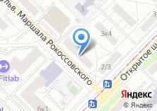 Компания «Сель-по» на карте
