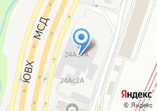 Компания «ИГУПИТ Институт государственного управления» на карте