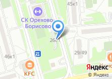Компания «БСК» на карте