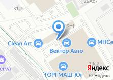 Компания «Autostudio» на карте