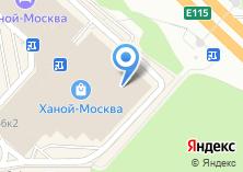 Компания «ИнжГеоДриллинг» на карте