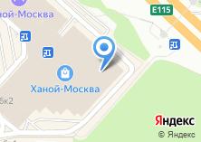 Компания «Геостандарт» на карте