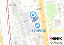 Компания «ВезиСам» на карте