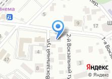 Компания «Библейская миссия» на карте