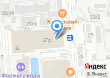 Компания «Mironov Studio» на карте