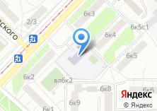 Компания «Детский сад №75» на карте