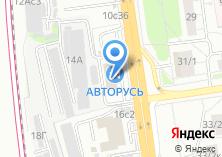 Компания «ЖБИ-4» на карте