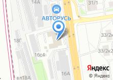 "Компания «""Ногтевой-Салон""» на карте"