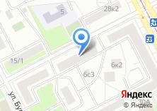 Компания «Завод насосного оборудования» на карте