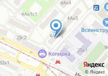 Компания «ДЭЗ Богородское» на карте