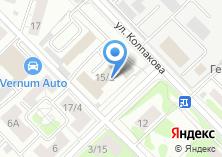Компания «МУ МВД России Мытищинское» на карте