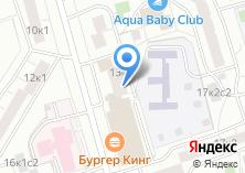 Компания «АЛТЕЙ» на карте