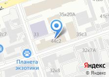 Компания «НЕТБЕЛЛ» на карте