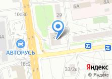Компания «Подшейка» на карте