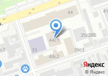 Компания «Taberna» на карте