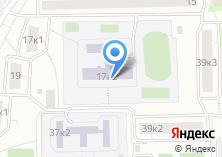 Компания «Средняя общеобразовательная школа №534 с дошкольным отделением» на карте