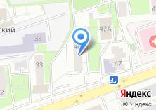 Компания «ИМК Байкал» на карте