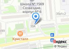 Компания «LOT99» на карте