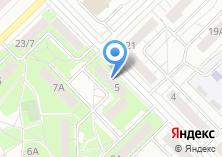 Компания «Вы и дети» на карте