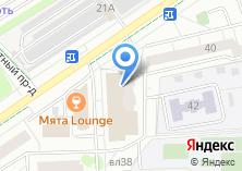 Компания «СОРТС-Перерва» на карте