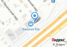 Компания «Строящееся административное здание по ул. Ленинский 9-й пер (г. Мытищи)» на карте