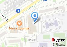 Компания «Айлендвет» на карте