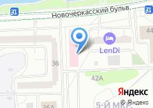 Компания «Аптеки Столицы ГБУЗ» на карте