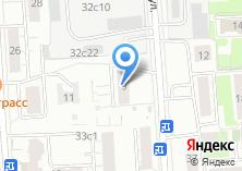 Компания «DivoHouse» на карте
