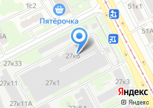 Компания «ПЛЭСТ» на карте